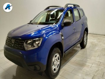 Dacia Duster  1.5 Blue dCi 115CV Start&Stop 4x4 Essential