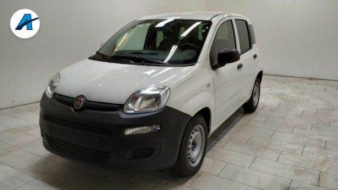 FIAT Panda  1.0 GSE S&S Hybrid Pop Van 2 posti