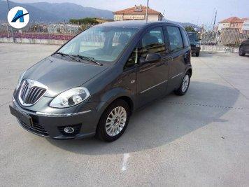 Lancia Musa  Musa 1.4 8V Ecochic (GPL) Platinum