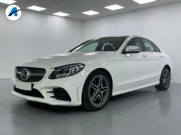 Mercedes-Benz Classe C  C 220 d Automatic Premium