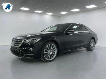 Mercedes-Benz Classe S  S 350 d Premium Plus